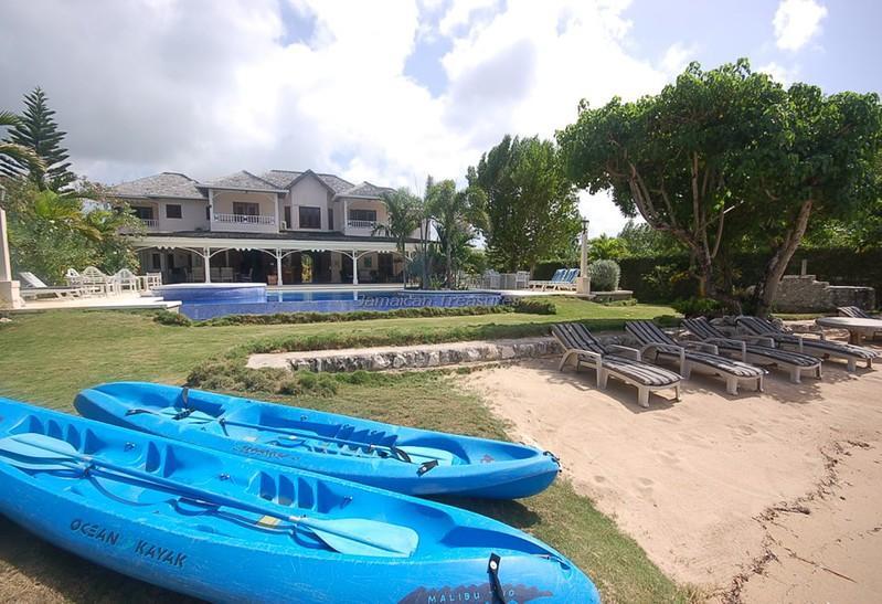 Runaway Bay Beach Jamaica Villa 4BR - Runaway Bay Beach Jamaica Villa 4BR - World - rentals