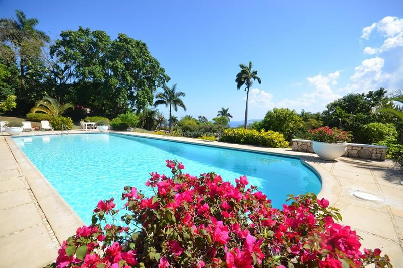 Summerland, Montego Bay 4BR - Summerland, Montego Bay 4BR - Montego Bay - rentals