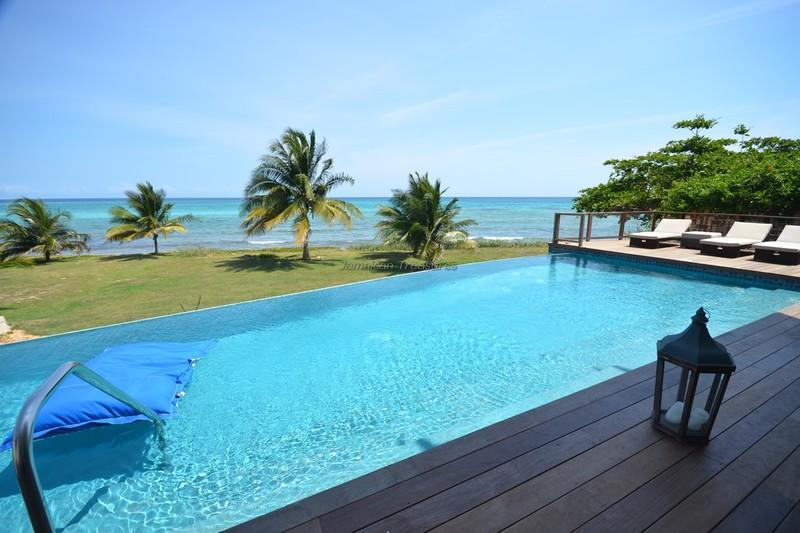 Tallawah Villa, Silver Sands Jamaica 5BR - Tallawah Villa, Silver Sands Jamaica 5BR - Silver Sands - rentals