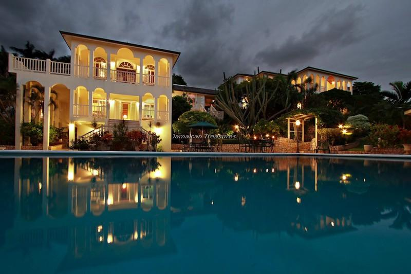 Thomas House- Montego Bay 5BR - Thomas House- Montego Bay 5BR - Montego Bay - rentals