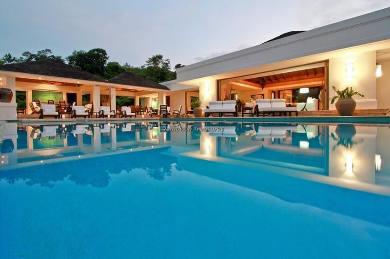 Villa Lolita, Tryall Club, Montego Bay 4BR - Villa Lolita, Tryall Club, Montego Bay 4BR - Hope Well - rentals