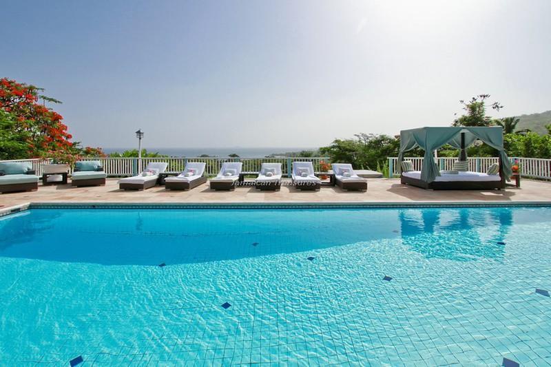 Villa Stella, Tryall - Montego Bay 5BR - Villa Stella, Tryall - Montego Bay 5BR - Sandy Bay - rentals