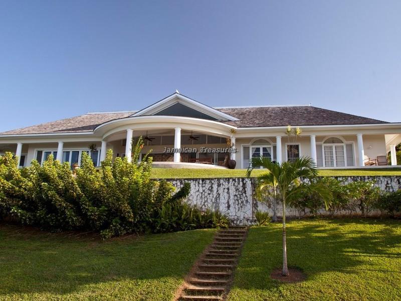 Zion Hill, Tryall Club 7BR - Zion Hill, Tryall Club 7BR - Montego Bay - rentals