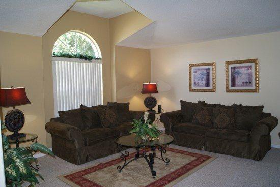 3 Bedroom 2 Bathroom Pool Home in Rolling Hills. 7902GPC - Image 1 - Orlando - rentals