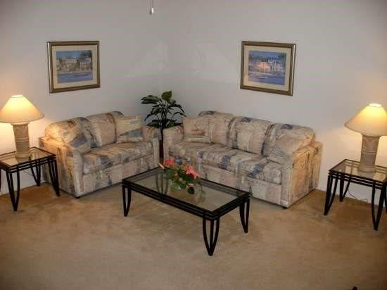 Great 3 Bedroom With Privacy Fence Around The Pool. 111BD - Image 1 - Orlando - rentals