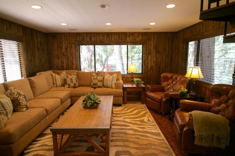 Double D Lodge - Rustic Luxury in Lake Arrowhead - Image 1 - Lake Arrowhead - rentals