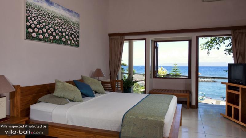 Villa Pantai Candidasa - Image 1 - Candidasa - rentals