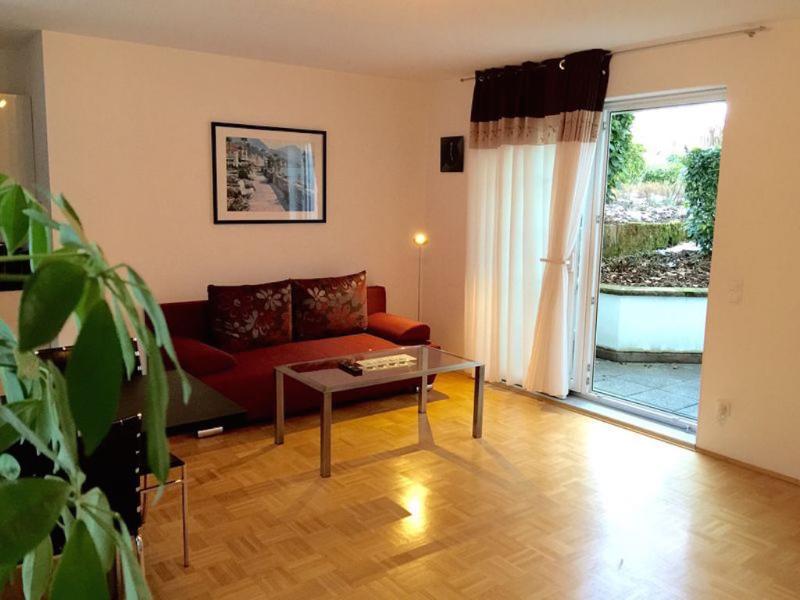 Vacation Apartment in Konstanz - 646 sqft, bright, luxurious (# 7365) #7365 - Vacation Apartment in Konstanz - 646 sqft, bright, luxurious (# 7365) - Konstanz - rentals