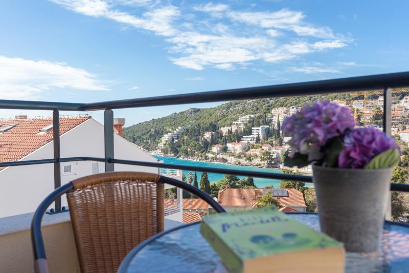 Hedera S7 - Image 1 - Dubrovnik - rentals
