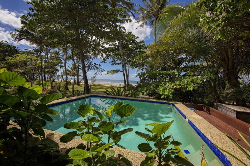 Gecko's Cottage - Pool to Beach  - Gecko's Cottage - Mission Beach - rentals