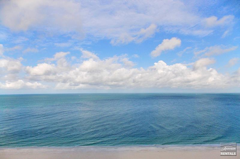 Unsurpassed views of Marco Island Beach! - Image 1 - Marco Island - rentals