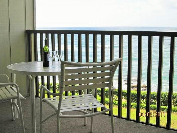 Wailua Bay View Ocean Front 206 - Wailua Bay View Ocean Front 206 - Kapaa - rentals