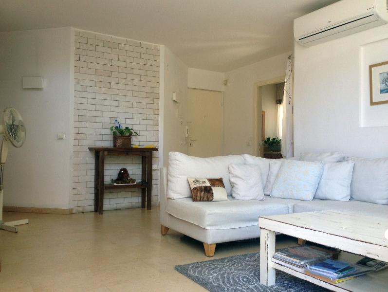 Beautiful Duplex in Gordon street with sea view - Image 1 - Tel Aviv - rentals
