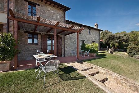 Villa Sonia I - Image 1 - Gualdo Cattaneo - rentals