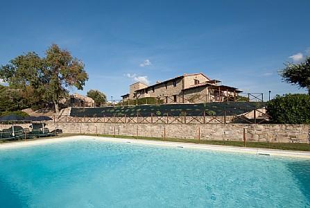 Villa Sonia L - Image 1 - Gualdo Cattaneo - rentals