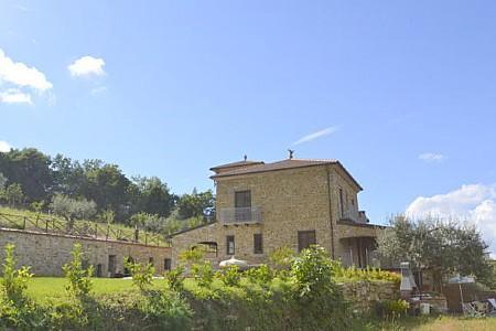 Casa Giada B - Image 1 - Castellabate - rentals