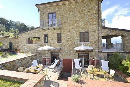 Casa Giada A - Image 1 - Castellabate - rentals