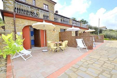 Casa Giada D - Image 1 - Castellabate - rentals
