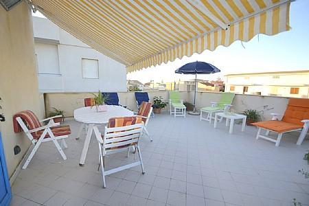 Casa Pistacchio B - Image 1 - Punta Secca - rentals