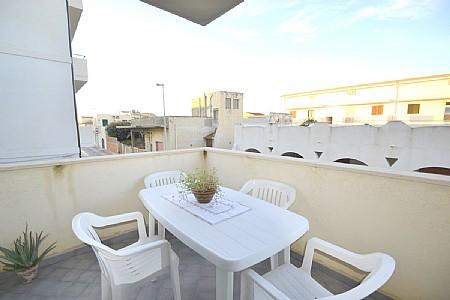 Casa Pistacchio A - Image 1 - Punta Secca - rentals