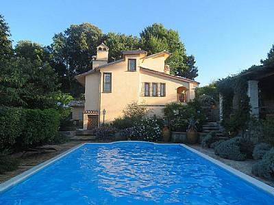 Villa Rosai - Image 1 - Campagnano di Roma - rentals