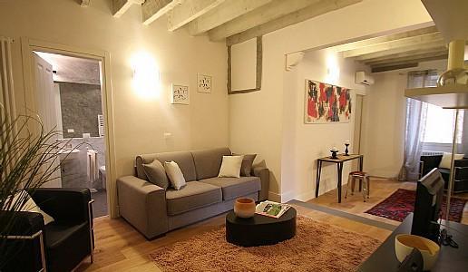 Appartamento Corsino - Image 1 - Florence - rentals