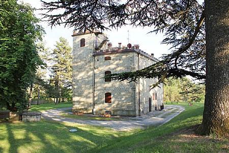 Villa Petronia - Image 1 - Barberino Di Mugello - rentals