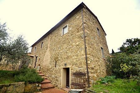 Villa Verena - Image 1 - Scarlino - rentals