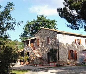 Villa Virtuosa - Image 1 - Suvereto - rentals