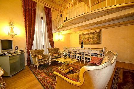 Appartamento Convivio - Image 1 - Florence - rentals
