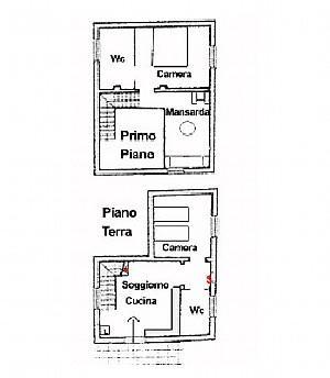Casa Rosacea A - Image 1 - Montaione - rentals