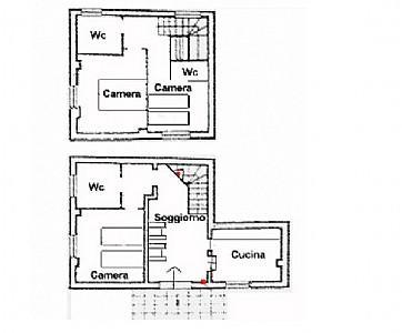 Casa Rosacea B - Image 1 - Montaione - rentals