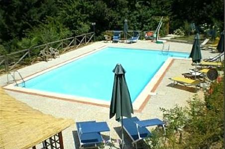 Casa Sonetto C - Image 1 - Pescia - rentals