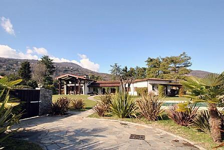 Villa Adelinda - Image 1 - Lesa - rentals