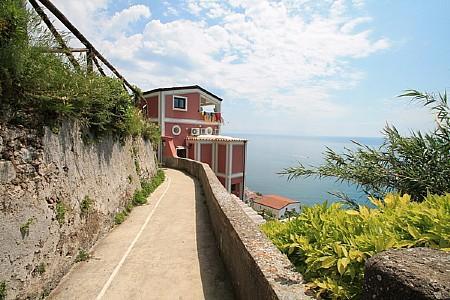Casa Marialuce A - Image 1 - Praiano - rentals