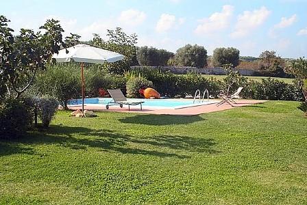 Villa Galante - Image 1 - Ostuni - rentals