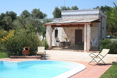 Casa Gaudina - Image 1 - Ostuni - rentals