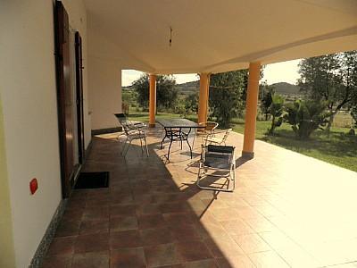 Villa Sinedina A - Image 1 - Tertenia - rentals