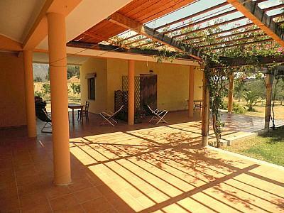 Villa Sinedina C - Image 1 - Tertenia - rentals