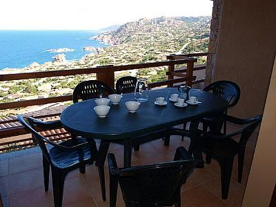 Casa Ciurina B - Image 1 - Costa Paradiso - rentals