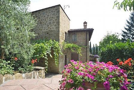 Villa Etra - Image 1 - Monterchi - rentals