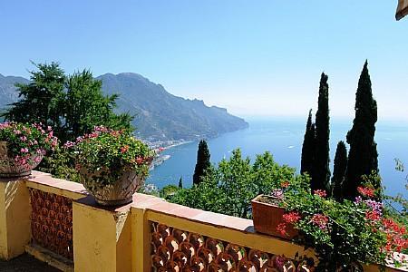Villa Ermione - Image 1 - Ravello - rentals