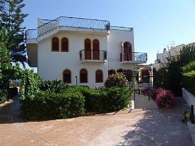 Villa Maristella - Image 1 - Casteldaccia - rentals