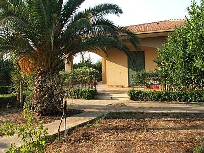 Villa Wanda - Image 1 - Modica - rentals