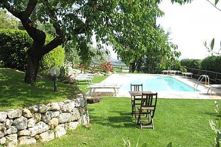 Casa Ninfea A - Image 1 - Castel San Gimignano - rentals