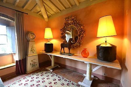 Casa Farnia C - Image 1 - Arezzo - rentals