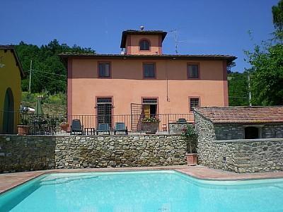 Villa Lacustre - Image 1 - San Casciano in Val di Pesa - rentals