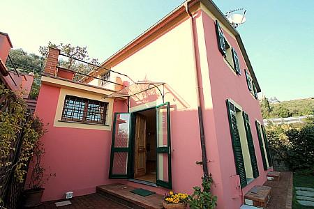 Casa Oleandro A - Image 1 - Chiavari - rentals