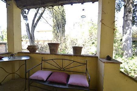 Casa Farnia B - Image 1 - Arezzo - rentals