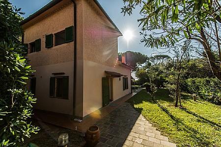 Villa Sospiro - Image 1 - Castiglioncello - rentals